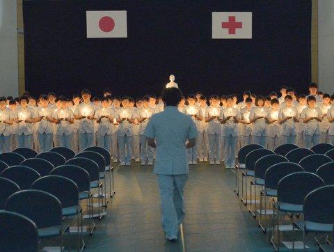 宣誓式の写真01