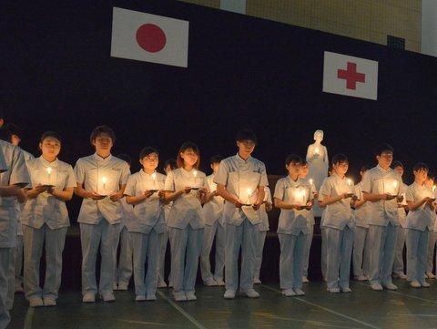 宣誓式の写真03