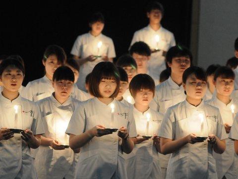 宣誓式の写真06
