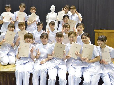 宣誓式の写真09