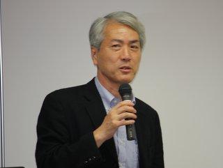高木廣文先生