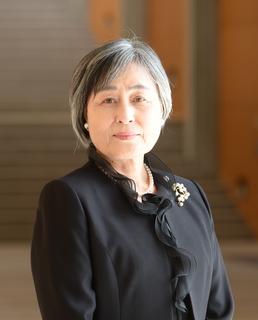 佐々木久美子教授