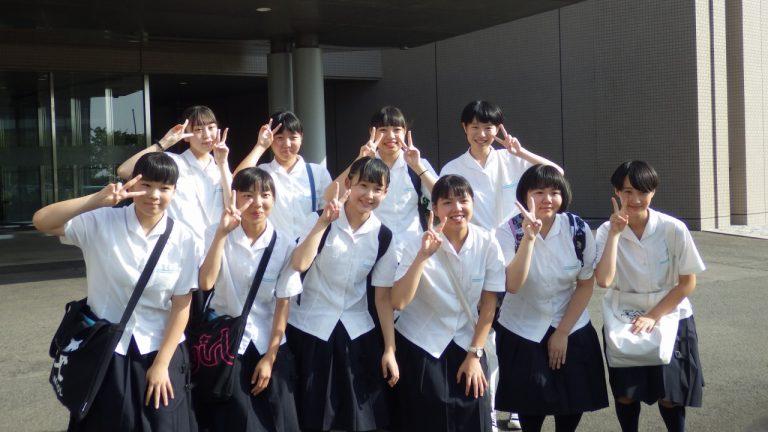 大館国際情報学院中学校