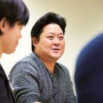 加藤健悦さん